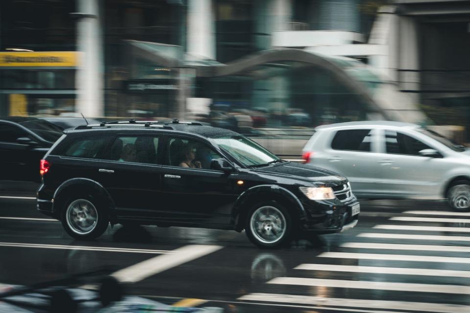 Motoryzacja w praktyce – jak uniknąć wypadku? Cz. 2